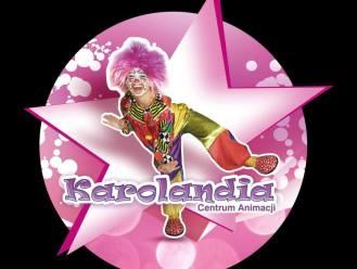 KAROLANDIA animator/animatorka/animatorzy/niania/atrakcje/zamek/opieka, Animatorzy dla dzieci Świdnica