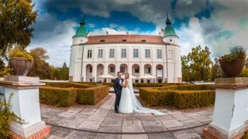 Video perfekt - foto video, Kamerzysta na wesele Kazimierza Wielka