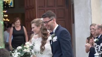 Nie Lada Wesele - Film ślubny, Wideofilmowanie, Kamerzysta na wesele Drzewica