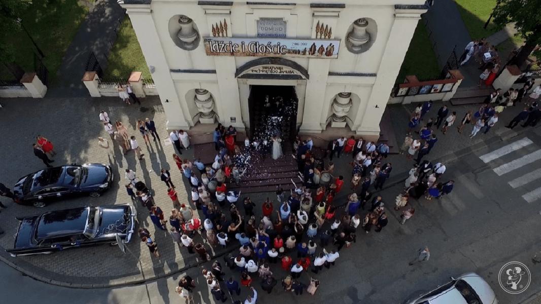 WeseleFilm - Kamerzysta na wesele, Jastrzębie-Zdrój - zdjęcie 1