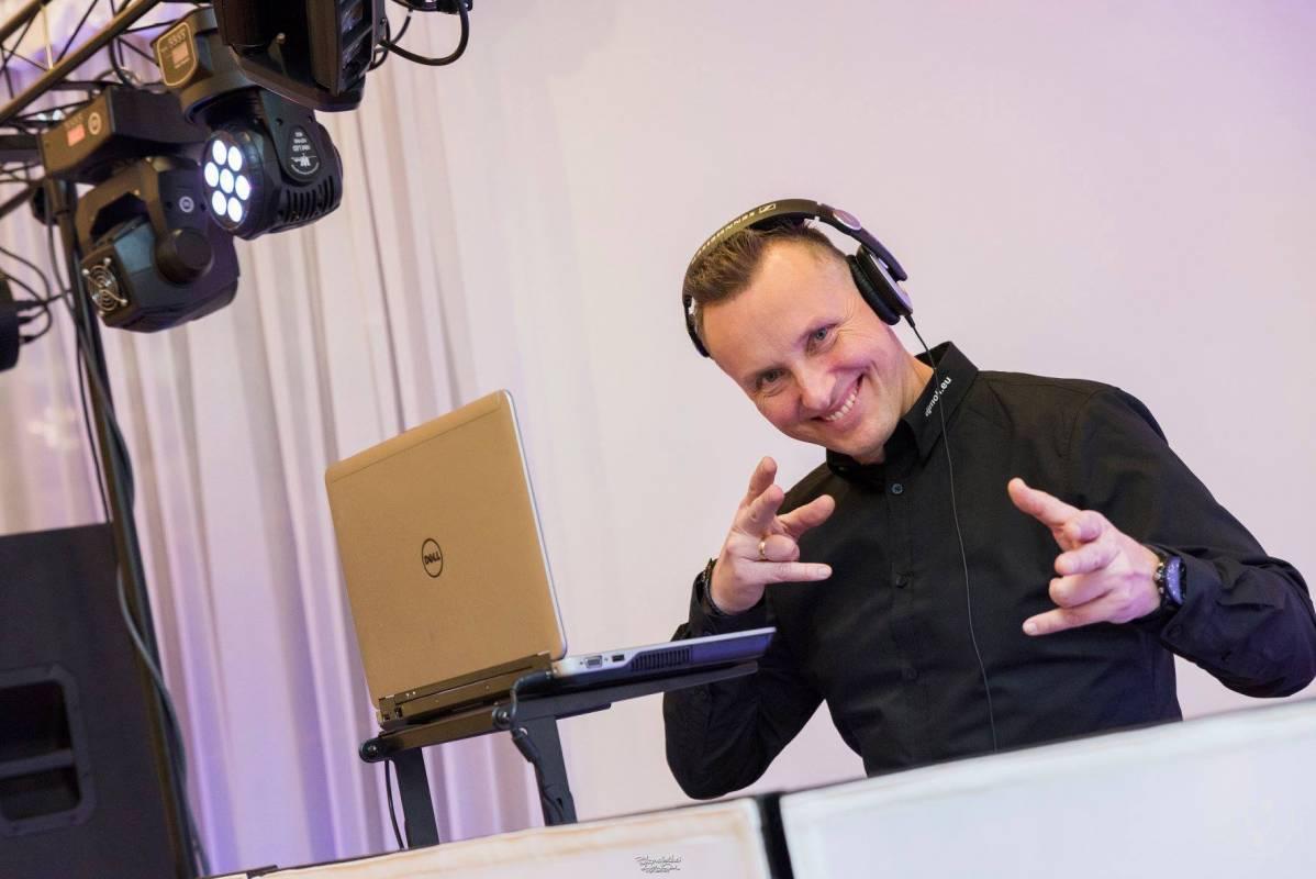 DJ MOLI, Łódź - zdjęcie 1