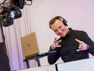 DJ MOLI,  Łódź