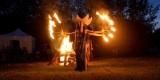 NINDEI Fireshow - profesjonalny spektakl tańca z ogniem, Częstochowa - zdjęcie 2
