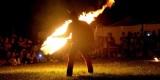 NINDEI Fireshow - profesjonalny spektakl tańca z ogniem, Częstochowa - zdjęcie 5