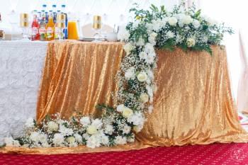 DEKORACJE sal weselnych, kościołów, samochodów !!, Dekoracje ślubne Baranów Sandomierski