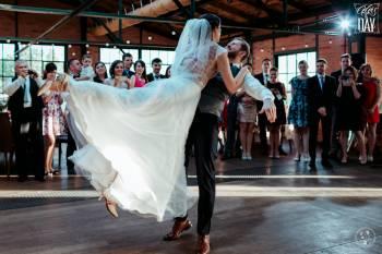 Wyjątkowy Pierwszy Taniec - Swing, Szkoła tańca Świętochłowice