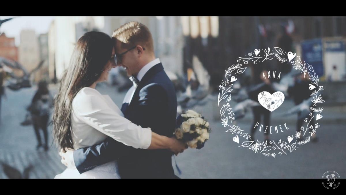 RECity Films - Cinematic Wedding Film (4k +dron), Toruń - zdjęcie 1