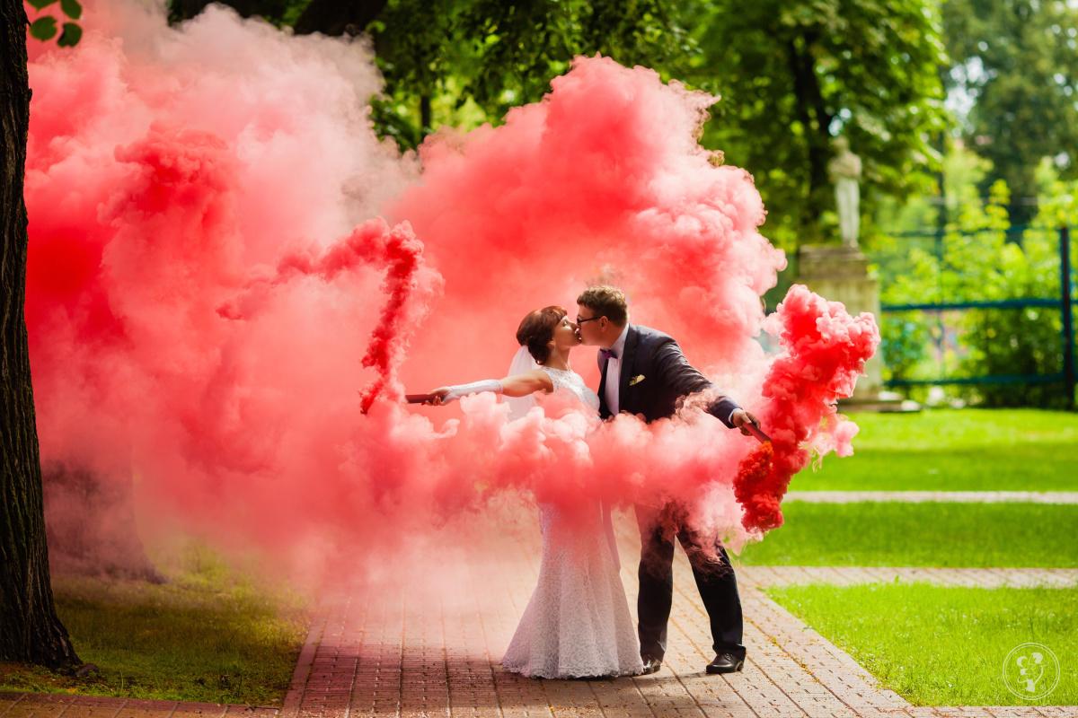 TeoriaEventu | Ciężki Dym | Taniec w Chmurach | Fotobudka | VR, Końskowola - zdjęcie 1