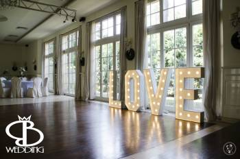 BB Wedding - Dekoracje z pasją. Wypożyczalnia Napisy |Ścianki |Dywany, Dekoracje ślubne Bieruń