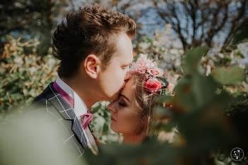 DRONATIMEDIA | Nowoczesny reportaż ślubny | Dron | Studio |, Kamerzysta na wesele Karczew
