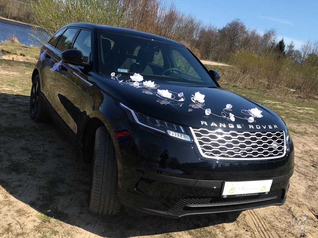 Range Rover Velar, Gdańsk - zdjęcie 1