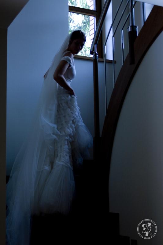 Ślubne wesele filmowane z wielką klasą i wrażliwoscią artystyczną., Łódź - zdjęcie 1