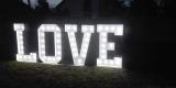 Napis LOVE 160 cm, Bielsk Podlaski - zdjęcie 2