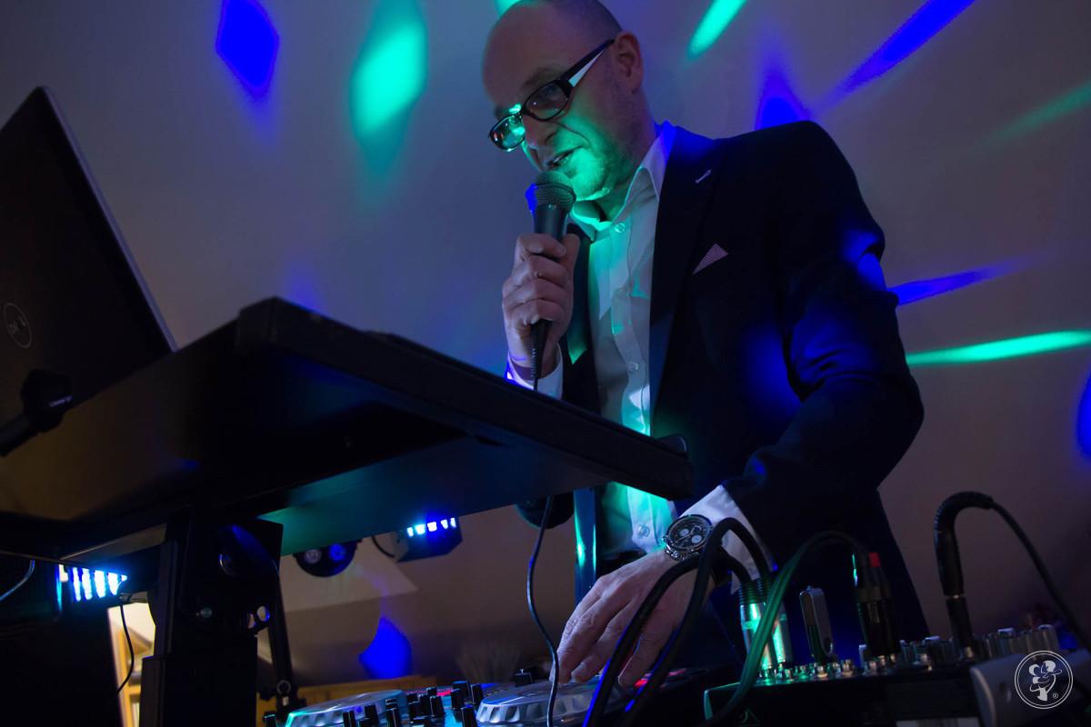DJ na wesele  - biesiada z gitarą przy stołach, Lublin - zdjęcie 1