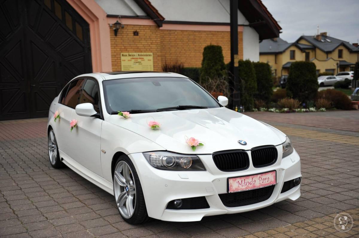 Samochód auto do ślubu BMW, Koszalin - zdjęcie 1