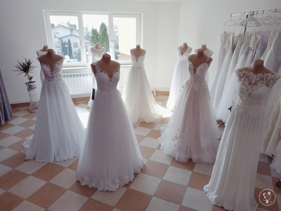 Salon Sukien Ślubnych MADLEN, Przeworsk - zdjęcie 1