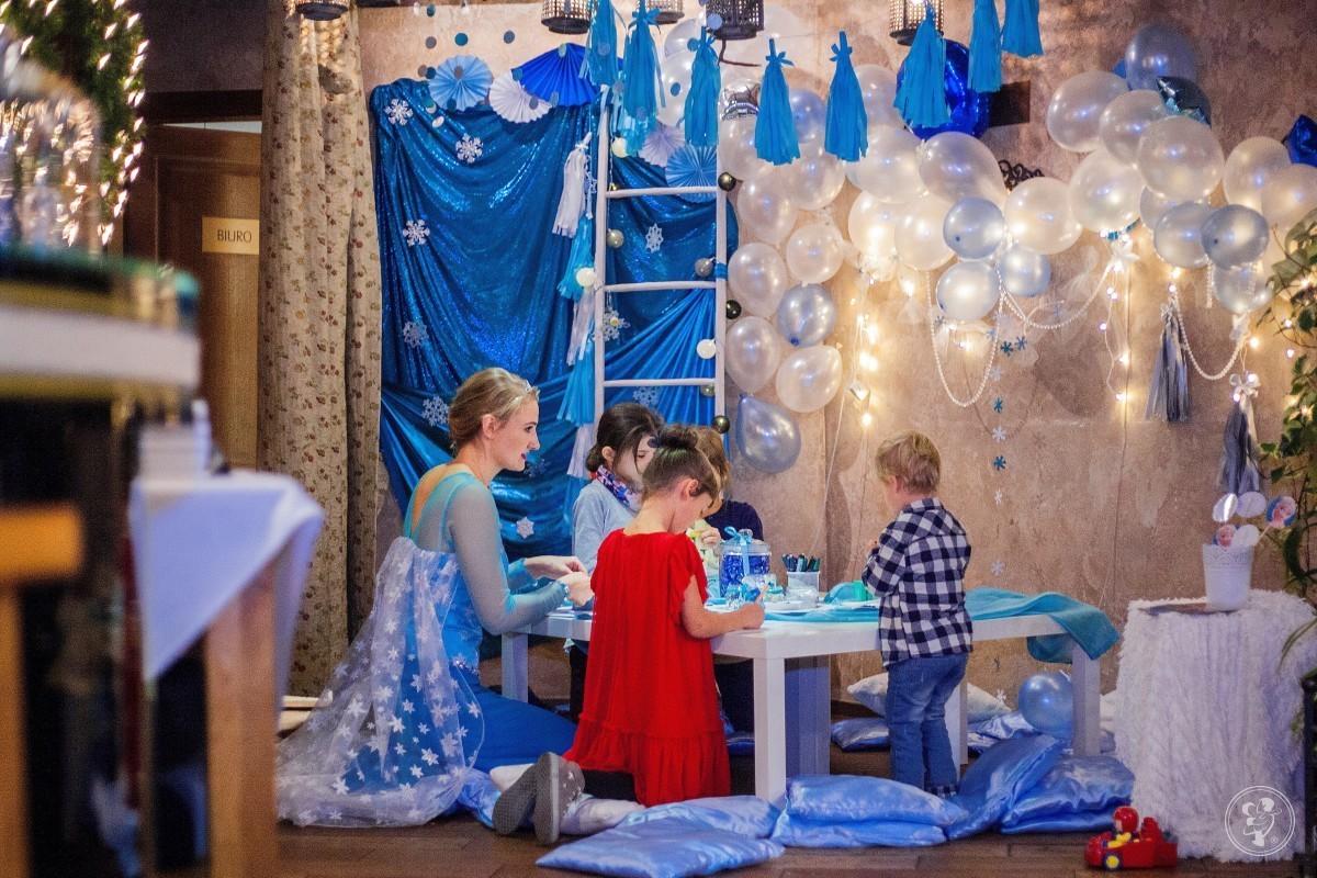 BALBALONIK - animacje weselne, urodzinowe, dekoracje, Mysłowice - zdjęcie 1