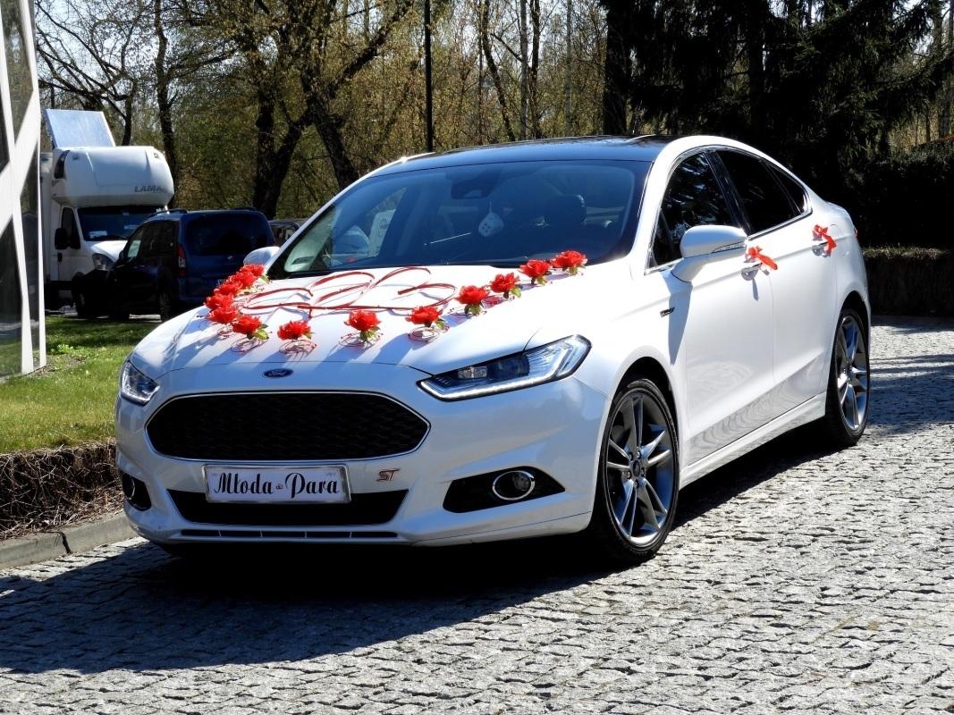 Auto/samochód/koń do ślubu lub inne okazje, Warszawa - zdjęcie 1