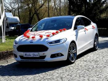 Auto/samochód/koń do ślubu lub inne okazje, Samochód, auto do ślubu, limuzyna Nasielsk