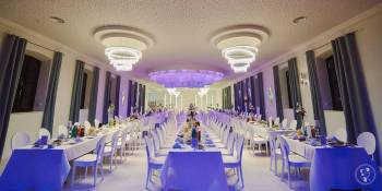 Restauracja Cukrownia, Sale weselne Opole Lubelskie