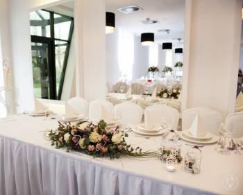 Hotel Niepołomice*** - wesela do 120 osób, Sale weselne Szczucin