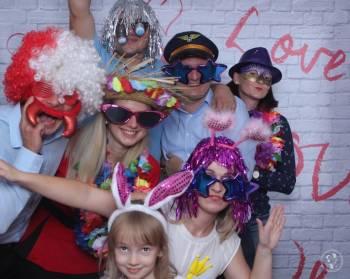FOTOLUSTRO, FOTOBUDKA, NAPIS LOVE, CIĘŻKI DYM - Najlepsza zabawa :), Fotobudka, videobudka na wesele Ropczyce
