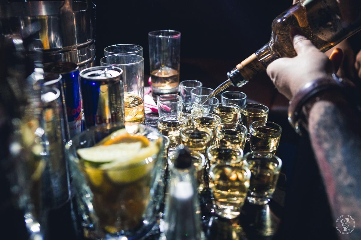 Barman na wesele, Łódź - zdjęcie 1