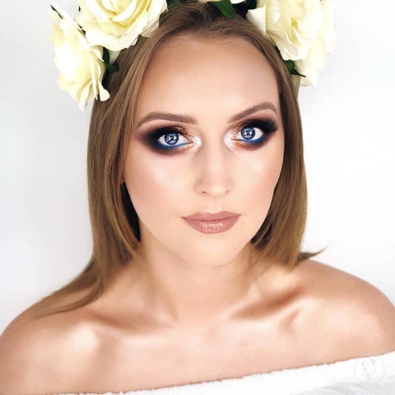 Makijaż okolicznościowy ! addiction makeup, Olsztyn - zdjęcie 1
