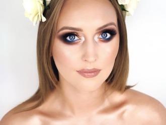 Makijaż okolicznościowy ! addiction makeup,  Olsztyn
