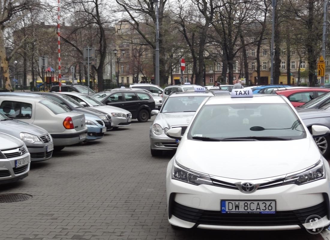 Auto, kierowca, transport wesele ekotaxi, Katowice - zdjęcie 1