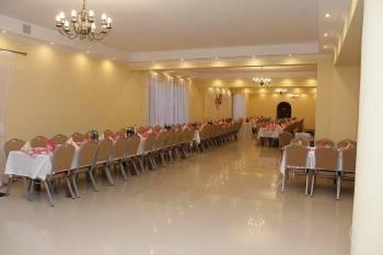 Sala Weselna Romantyczna, Sale weselne Międzyrzec Podlaski