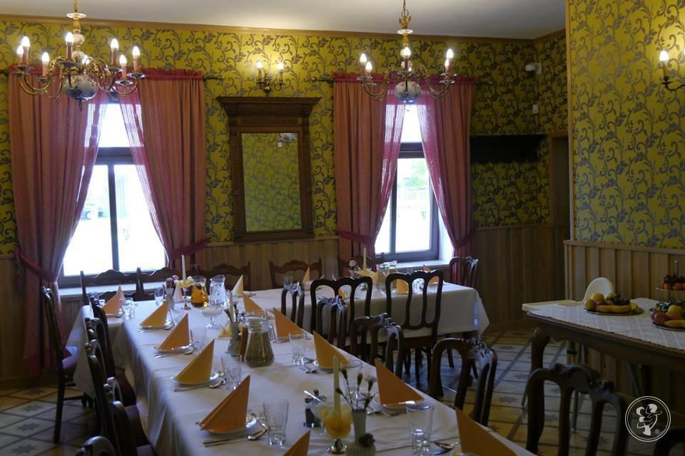 Restauracja Kredens Pod Złotą Kaczką, Międzyrzec Podlaski - zdjęcie 1