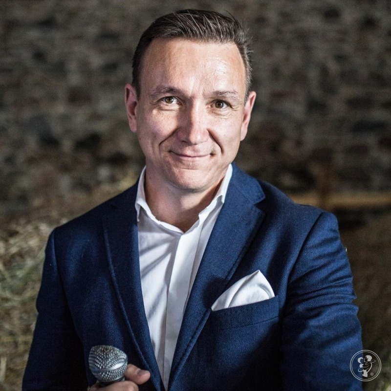 DJ Jacek P.P. wodzirej, prezenter, wesele itp., Toruń - zdjęcie 1
