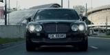 Wynajem Bentley Continental do ślubu! Samochód do ślubu! Auto, Katowice - zdjęcie 2