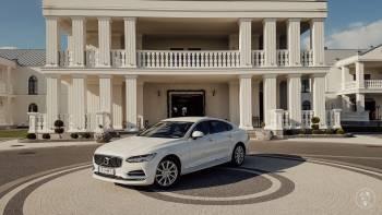 ✪✪✪✪✪✪✪✪✪✪ VOLVO S90 ✪✪✪✪✪✪✪✪✪✪, Samochód, auto do ślubu, limuzyna Alwernia