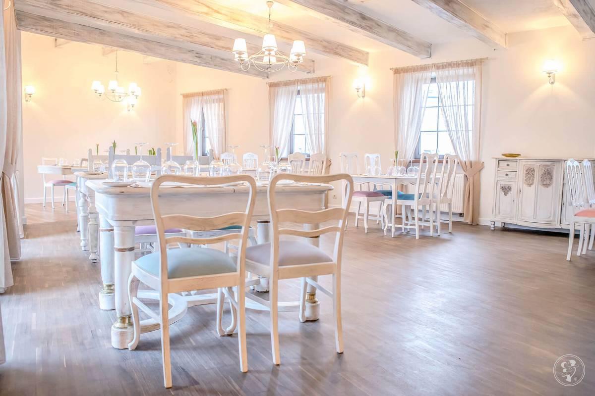 Restauracja Karczoch, Konstancin-Jeziorna - zdjęcie 1