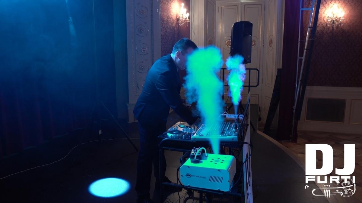 DJ FURTI/ Wodzirej / muzyka na żywo / Ciężki Dym / Karaoke, Żagań - zdjęcie 1
