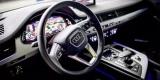Audi Q7 S-line NOWE do ślubu, Mikołów - zdjęcie 3