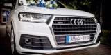 Audi Q7 S-line NOWE do ślubu, Mikołów - zdjęcie 5