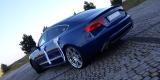 Auto do Ślubu , Audi A5 Sportback S-Line, Kraków - zdjęcie 3