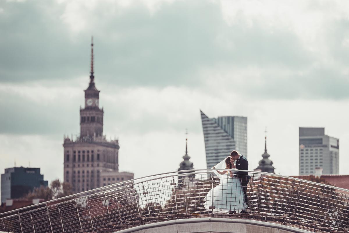 GawronFoto - Fotografia ślubna, Wołomin - zdjęcie 1