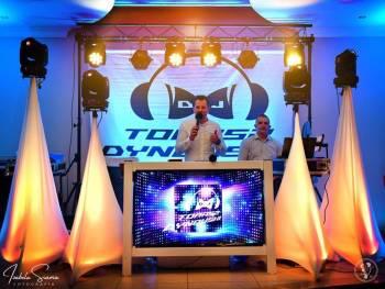 DJ Tomasz Dynowski Wirtuoz Dobrej Zabawy, DJ na wesele Kąty Wrocławskie