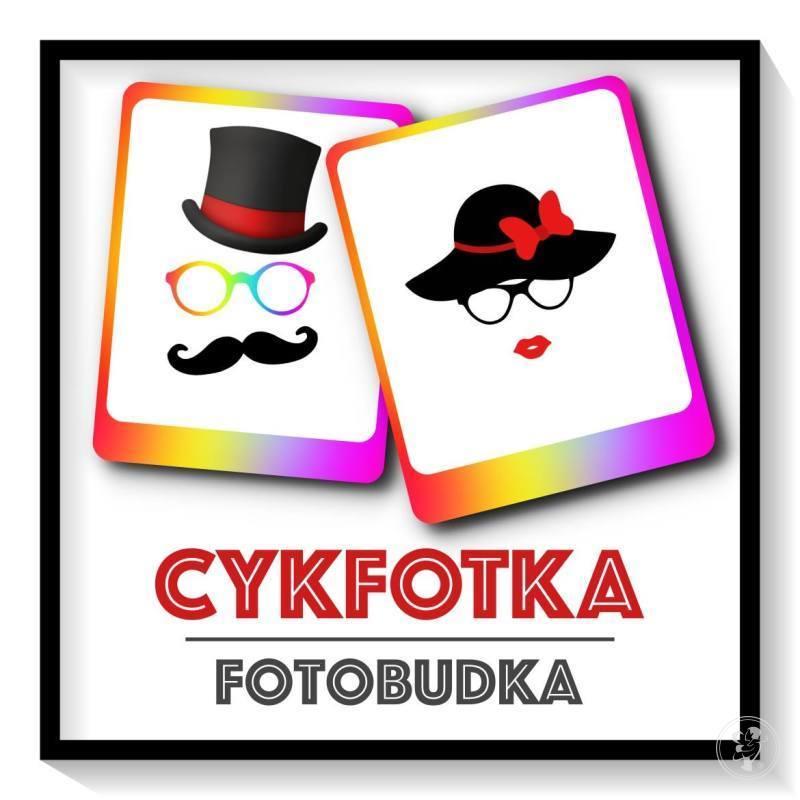 Fotobudka Fotolustro CYKFOTKA  - Nowe niższe ceny!!! Zapraszamy!!! :), Warszawa - zdjęcie 1