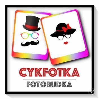 Fotobudka Fotolustro CYKFOTKA  - Nowe niższe ceny!!! Zapraszamy!!! :), Fotobudka, videobudka na wesele Drobin