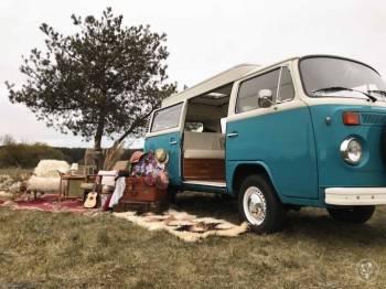 PatrzTu fotobudka, fotolustro, fotobus, ogórek, Volkswagen t2, vw, Fotobudka, videobudka na wesele Włoszczowa
