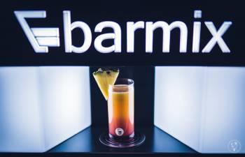 Barmix - Automatyczny Barman / Drink Bar, Barman na wesele Lwówek Śląski