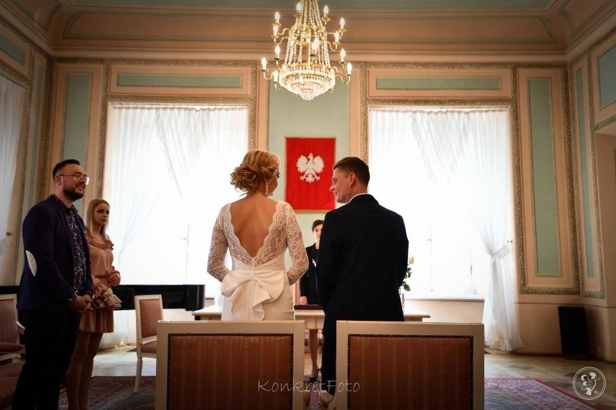 Profesjonalny fotograf. Firma KonkretFoto zaprasza do współpracy!, Lublin - zdjęcie 1