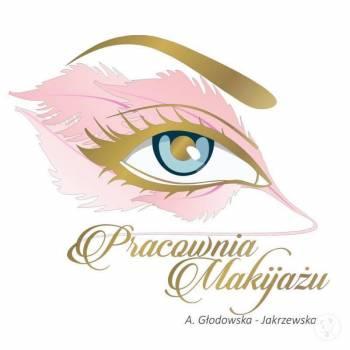 Pracownia Makijażu - Adriana Głodowska - Jakrzewska, Makijaż ślubny, uroda Nowa Sól