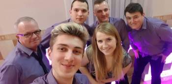 Zespół Muzyczny Snikerss, Zespoły weselne Dębica