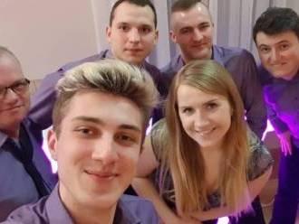 Zespół Muzyczny Snikerss,  Dębica